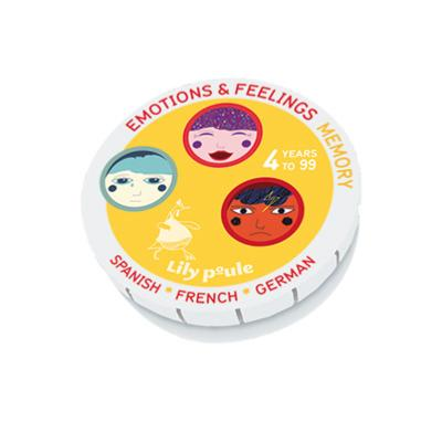 Jeu_EMOTIONS & FEELINGS